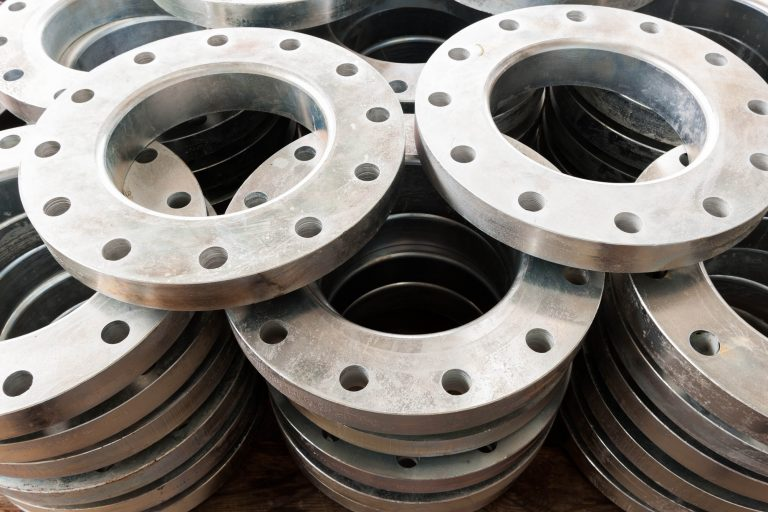 CARBON STEEL, LOW TEMP AND HIGH YIELD FITTING AND FLANGES